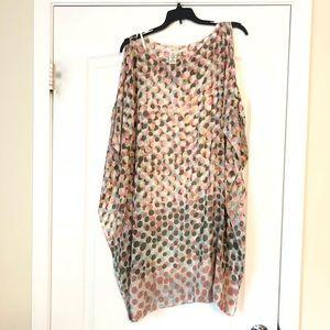 2 piece summer dress
